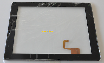 For Trio stealth-10 mst10-21 Tablet Touch Screen Digitizer Replacement Sensor