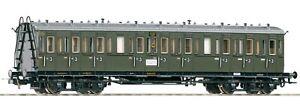Piko-HO-53000-clase-C4-3rd-clase-entrenador-de-pasajeros-de-la-DRG-aleman