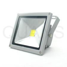 10W 20W 30W 50W 100W LED Flood Light Lamp Outdoor 85~265V AC Cool Warm White CN