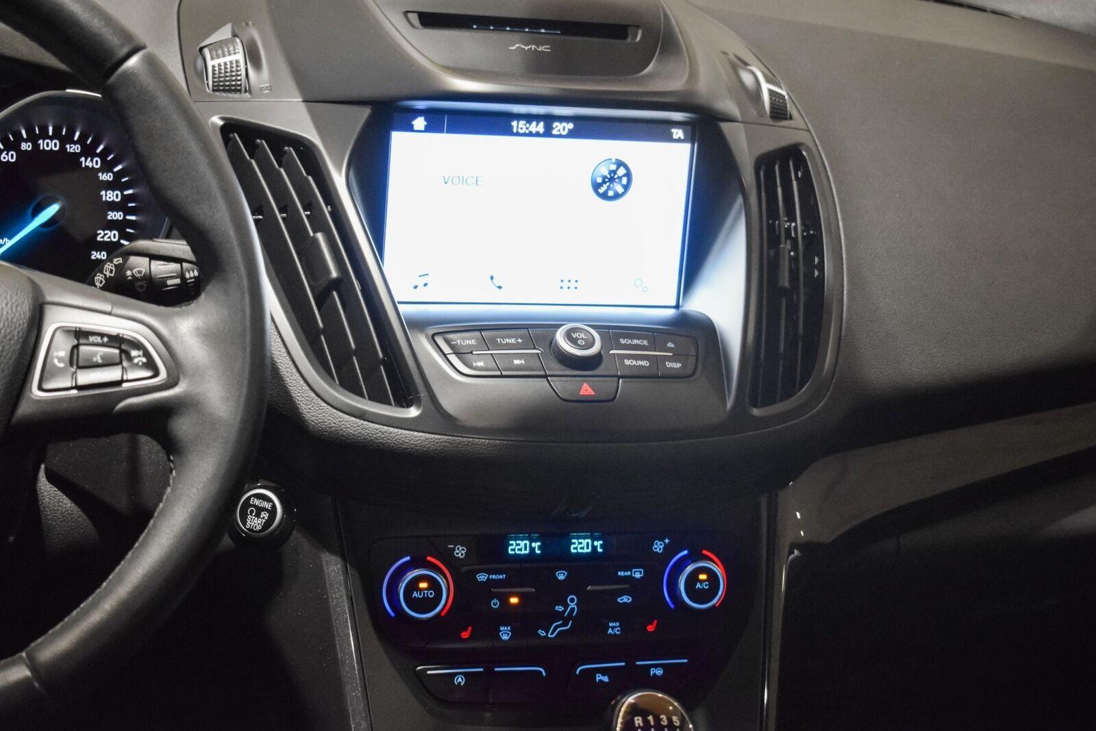 Ford Kuga 1,5 SCTi 150 Titanium - billede 9