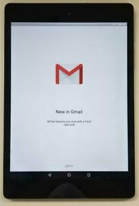 Google-Nexus-9-OPB82100-32GB-Wi-Fi-8-9-034-Lunar-White-Read-Description-GOOD