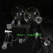 Essential Oil Steam Distillation Kitliebig Condenserall Glasswarenew Lab Chem