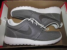 Nike Roshe Run One Mens Shoes 10.5 Black White 511881 094 Rosherun