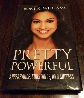 Eboni k williams pretty powerful