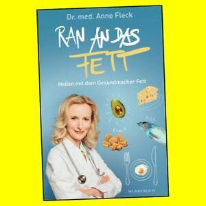 Fachbücher & Lernen Ran An Das Fett ~ Anne Fleck ~ 9783805200417
