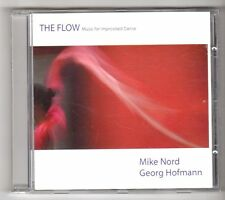 (GY375) Mike Nord/Georg Hofmann, The Flow - 2010 CD