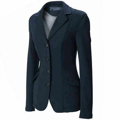 Pikeur Sarissa ll Competition Show Jacket ladies navy blue 34 UK 6 72 UK 8 Long