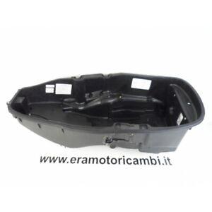 Bauletto-Helmet-Tank-Underseat-Area-Trunk-for-Objects-Honda-Pantheon-125-2003