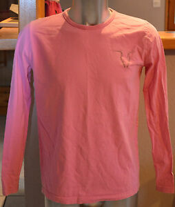 Uomo condizioni Taglia Pink 512 S Beautiful T Rg Shirt Ottime wqR6WXZRz