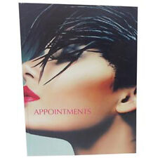 Hair Salon Mobile Appointment Book Diary 6-12 Column Stylish SIDE FACE Image