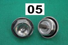 Honda CB175 200 250 350 450 500T Cappellini #05 magnetic billet alloy drain plug