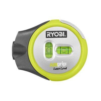 Ryobi ELL1002 Air Grip Compact Laser Level