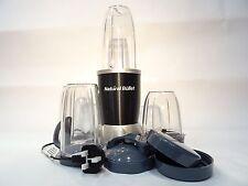 Natural Bullet Pro 900 W Black Genuine  Proven Nutri Juicer Blender Greatfeedbak