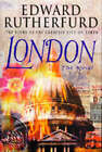 London by Edward Rutherfurd (Hardback, 1997)