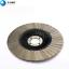 4 Inch Diamond Grinding Disc Roloc Sanding Disc Coated Flap Wheel Glass Stone