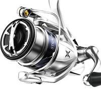 New Shimano Stradic Hagane 3000 FK ST-C3000HGFK Spinning Reel Fishing X-Ship