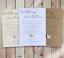miniature 1 - 10-Mariage-Invitations-soiree-invite-Personnalise-amp-fait-main-avec-enveloppes