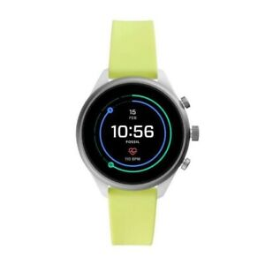 Fossil-Sport-Green-Smart-Watch-FTW6028
