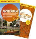 MARCO POLO Reiseführer Amsterdam von Anneke Bokern (2014, Taschenbuch)