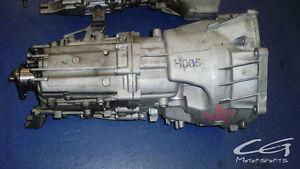BMW-E46-6-speed-manual-transmission-ZHP-330ci