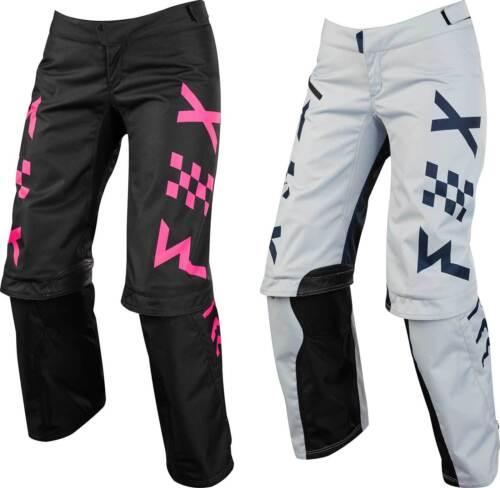 MX Motocross Dirt Bike Off-Road ATV Gear Fox Racing Women/'s Switch Pants 2018