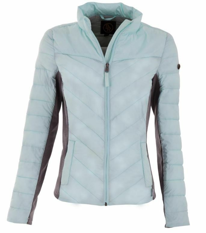 Br Donna Giacca marcia, COOL MINT