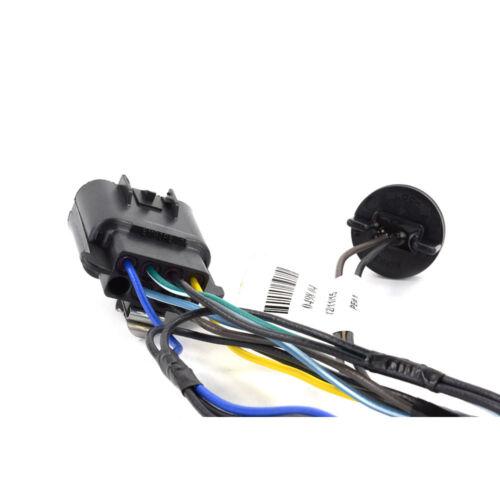 OEM NEW Head Light Socket Wiring Harness Front Right Left GM SUVs 15950809