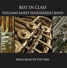 Best in Class Williams-fairey Engineering Band Very Good
