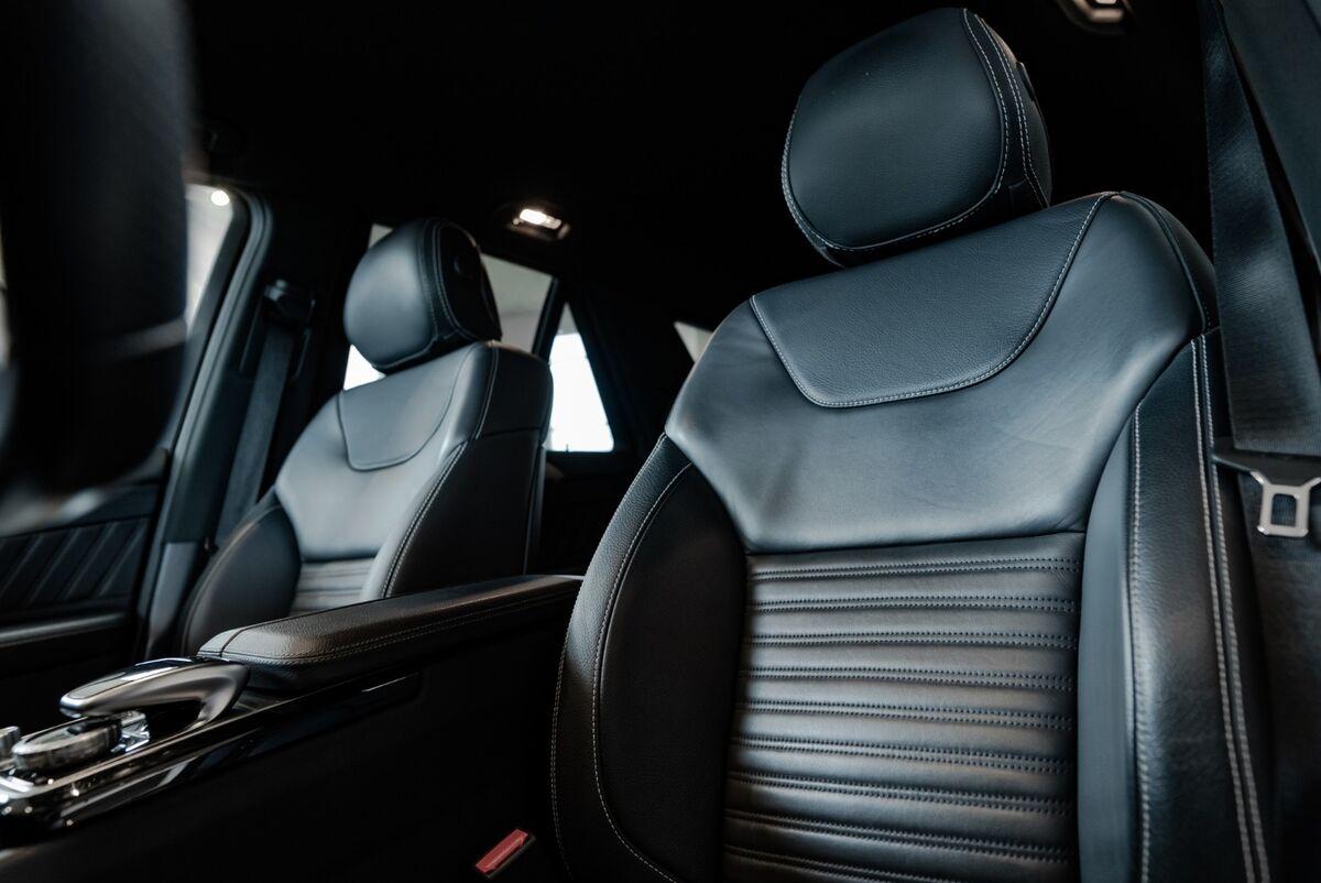 Mercedes GLE350 d aut. 4Matic