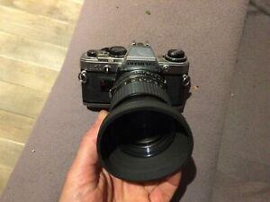 Olympus-OM10-Lens-Tamron-Multi-C-Skylight