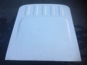 Ford Think 2 Passenger Seat Roof And Canopy Golf Cart Ebay