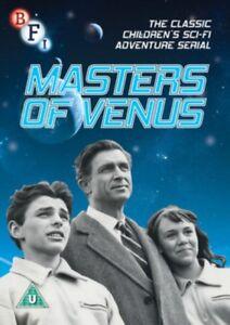Los-Ninos-Pelicula-Foundation-Coleccion-Maestros-De-Venus-DVD-Nuevo-BFIV207