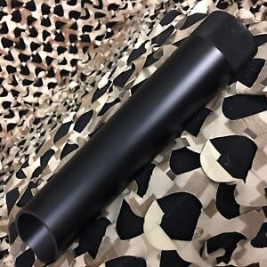 NEW-Custom-Products-CP-Tactical-Paintball-Barrel-Shroud-Dust-Black