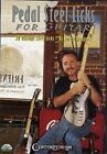 Pedal Steel Licks for Guitar 0073999931150 DVD Region 1