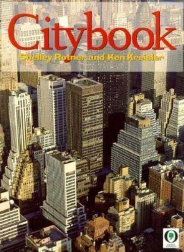 Citybook by Ken Kreisler; Shelley Rotner