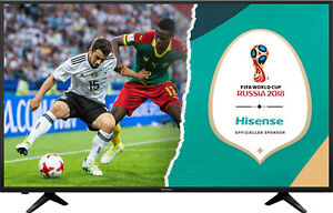 HISENSE-H55AE6000-138cm-LED-TV-4K-UHD-Smart-TV-Triple-Tuner-HDMI-B-Ware