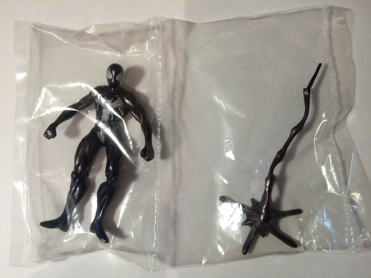 Ultimate Spider-Man Action Action Action Vignette Figures b631c7
