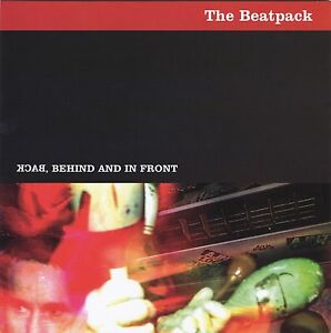 THE-BEATPACK-Back-Behind-amp-In-Front-heavy-vinyl-7-034-EP-NEW-garage-beat-R-amp-B-mod