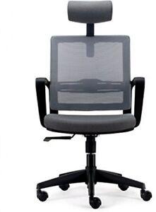 Mesh-Back-Ergonomic-Office-Chair-Swivel-Desk-Chair-with-Adjustable
