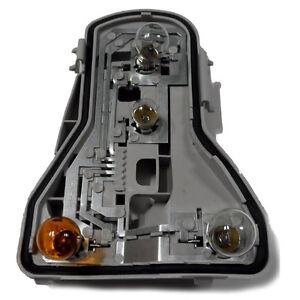 06//09- klar ohne Lampenträger 6R SEITENBLINKER links//rechts für VW POLO 09