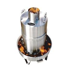 Orion Stainless Steel Convection Charcoal Cooker - 815173