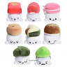 """Sushi Plush Pillow 6"""" Cushion Doll New Version Toy Gift Bedding Cute Food Decor"""