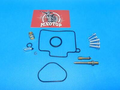 C/·T/·S Kit Joint de carburateur et diaphragme remplace TK6 pour Kawasaki TH48 Elite 4700 Robin Shindaiwa B530