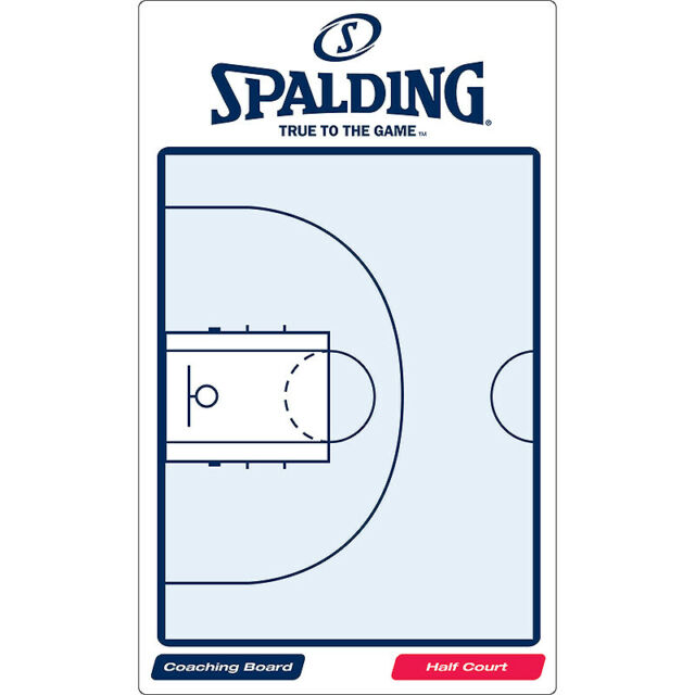 Spalding Tactic Board -3001574 for sale online 8391cn