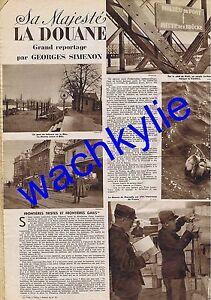 voila-n-96-du-21-01-1933-Georges-Simenon-Douane-Scize-traite-animaux