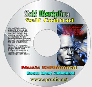 Subliminal Cd