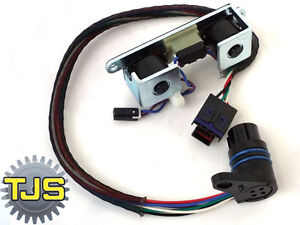 Details about ,USA 42RE 46RE 47RE 48re tcc od Overdrive&Torque Converter  Solenoid 3-4 OD 2000+