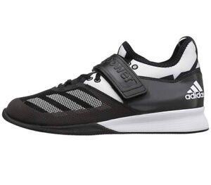 diseños atractivos seleccione para genuino bien conocido Adidas Crazy Cross Entrenador Zapatillas de halterofilia