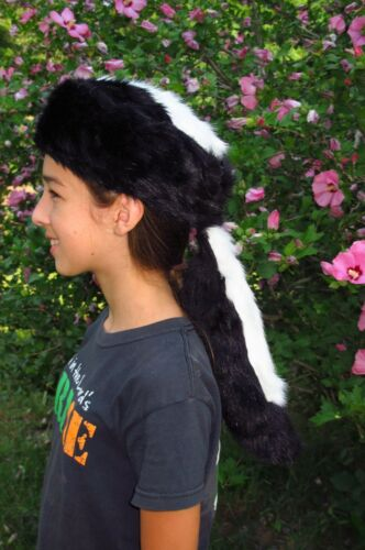 Skunk Hats Handmade in the Ozarks of Arkansas!