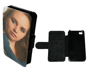 size 40 8bea2 8c995 Details about PERSONALISED CUSTOM PRINTED Phone Flip / Wallet Case Cover  for the iPhone 4 / 4S